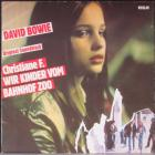 Christiane F. Wir Kinder Vom Bahnof Zoo Bowie David