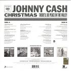 Christmas There'll Be Peace In The Valley Cash Johnny