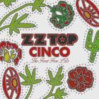 Cinco: The Second Five LPs ZZ Top