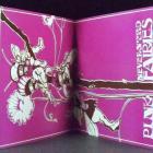 Never Neverland Pink Fairies