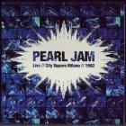 Live City Square Milano 1992 (Bootleg) Pearl Jam