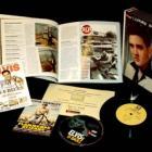 Elvis Is Back (Dvd+Single+Book) Presley Elvis