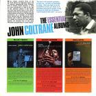 Essential Albums Coltrane John