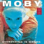 Everything Is Wrong Moby