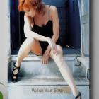 Постер Mylene Farmer 3