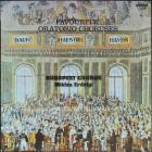 Favourite Oratorio Choruses V/A