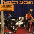 Fogerty's Factory Fogerty John