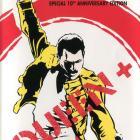 Freddie Mercury Tribute Queen