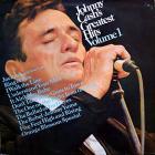 Greatest Hits Volume 1 Cash Johnny
