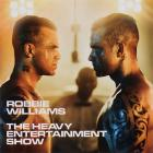 Heavy Entertaiment Show Williams Robbie