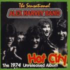 Hot City Harvey Alex Sensational Band