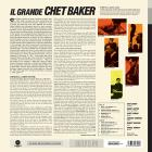 Il Grande Chet Baker Baker Chet