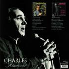 It Faut Savoir/Je M'voyais Deja Aznavour Charles