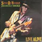 Live Alive Vaughan Stevie Ray