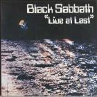 Live At Last Black Sabbath