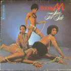 Love For Sale Boney M