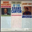 Lure Of The Grand Canyon Cash Johnny