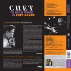 Lyrical Trumpet Of Chet Baker Baker Chet