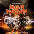 Many Faces Iron Maiden