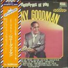 Memories Of You Goodman Benny