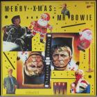 Merry X-Mas Mr Bowie Bowie David