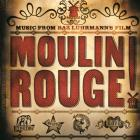 Moulin Rouge (Music From Baz Luhrmann's Film) OST
