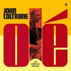 Ole Coltrane Coltrane John