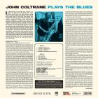 Plays The Blues Coltrane John
