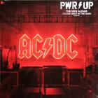 Power Up - Red Ac/Dc
