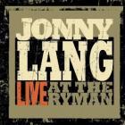 Live At The Ryman Lang Jonny