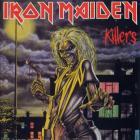 Killers Iron Maiden