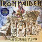 Somewhere Back In Time - The Best Of: 1980-1989 Iron Maiden