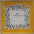 Сонаты Для Флейты И Клавесина Handel George Frideric