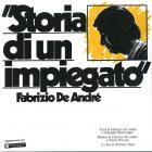 Storia Di Un Impiegato Andre Fabrizio De