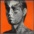 Tattoo You Rolling Stones