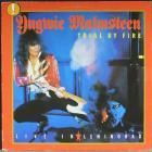 Trial By Fire Live In Leningrad Malmsteen Yngwie