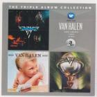 Triple Album Collection Van Halen