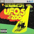 UFO's At The Zoo Flaming Lips