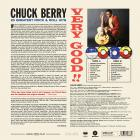 Very Good Berry Chuck