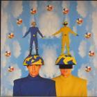 Very Pet Shop Boys