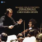 Violin Concerto Brahms Johannes