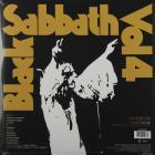 Vol.4 Black Sabbath