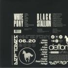 White Pony Deftones
