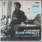 If I Can Dream With Royal Philarmonic Orchestra Presley Elvis