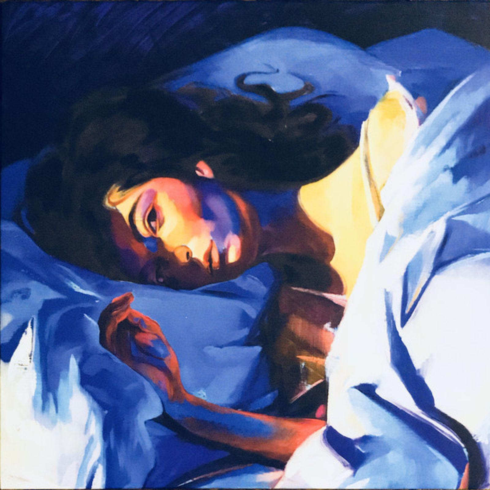 Купить виниловая пластинка (lp) Melodrama Lorde. УТ-00031382